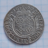 15 крейцеров 1690 г. фото 4