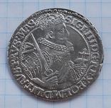 Сигизмунд III. Орт 1621 г. SIGI фото 1