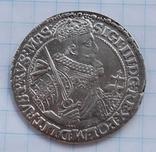 Сигизмунд III. Орт 1621 г. SIGI фото 2