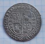 Сигизмунд III. Орт 1621 г. SIGI фото 4