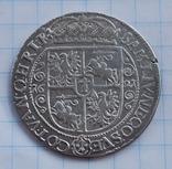 Сигизмунд III. Орт 1621 г. SIGI фото 5