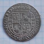 Сигизмунд III. Орт 1621 г. SIGI фото 6