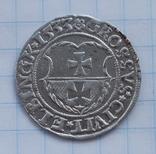 Г. Эльблонг грош 1533 г. фото 3
