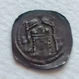 1204-1228 рік. Пфеніг Генріха ІV. Андекс-Меранієн. Істрія, Крайна, Австрія