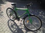 Велосипед Vistana