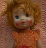 Кукла пластмасса 52 см
