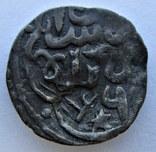 Данг Хайр-Пулад хана,чекан ал-Джадид Сарай,764 г.х.