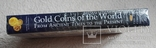 Friedberg Catalogue - Gold Coins of the World 9th Edition photo 3