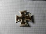 Железный крест 1-го класса 1939 г photo 1