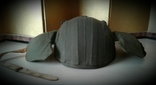 США. Шлем летчика - бомбардировщика. M-4A2. ВМВ.