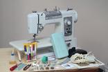 Швейная машина Ideal Super Automatik 785 Германия гарантия 6 мес