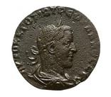 Требоніан Галл (251-253 р. н.е)
