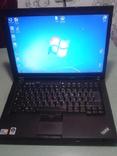 Ноутбук Lenovo (IBM ) Thinkpad R400 на Intel с Германии, бесплатная доставка укрпочтой