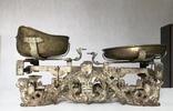 Вага 10 кг ( тарілки царські -клейма )