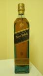 Виски Johnnie Walker Blue label 750 мл.