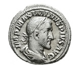 Максімін Фракієц ( 235-238 р. н.е )