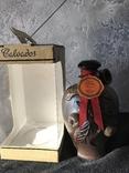 Calvados Rays D'auge Reserve 1980-x, 500ml 40vol +коробка.