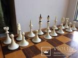 Красивые шахматы полный набор