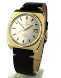 Omega Constellation Chronometer Automatic. 1971 год. Швейцария.