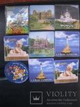 Магниты сувенирные-комплект, фото №2