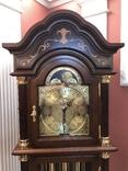 Напольные часы Hermle 207*50*30