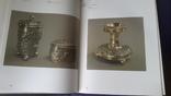 Большой иллюстрированный альбом Русское серебро, фото №8