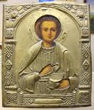 Икона Пантелеймон Целитель. Аналой photo 1