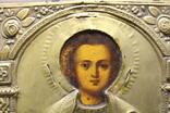 Икона Пантелеймон Целитель. Аналой photo 2