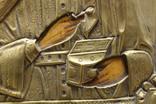 Икона Пантелеймон Целитель. Аналой photo 4