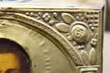 Икона Пантелеймон Целитель. Аналой photo 6