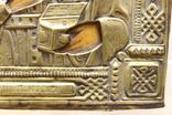 Икона Пантелеймон Целитель. Аналой photo 7
