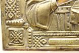 Икона Пантелеймон Целитель. Аналой photo 8