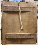 Икона Пантелеймон Целитель. Аналой photo 10