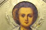 Икона Пантелеймон Целитель. Аналой photo 11