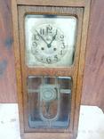 Часы G. Moser