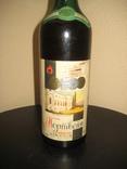 """Вино"""" Массандра"""" - Портвейн Красный Ливадия -урожая 1965 года."""