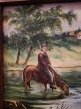 Встреча у реки photo 3
