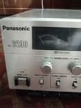 Проффесиональный видеомагнитофон PANASONIC AG-6200-E