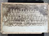 Фото солдат и офицеров Австрии (период 1 мировой войны)