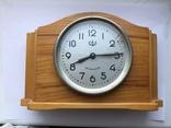 Часы СЧЗ 1958 года