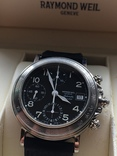 Raymond Weil Geneve Parsifal Chronograph Automatic