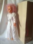 Кукла Золушка Новая в коробке