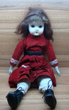 Коллекционные кукла