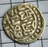 Данг хан Кульпа чекан Гулистана 760 г.х.