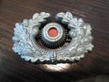 Офицерская кокарда Вермахта III рейх