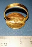 Реплика Перстень КР Галицко-Волынское княжество 14 век, фото №7