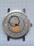 Часы Ракета(Коперник)