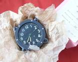 Годинник 127 - ЧС новий в коробці