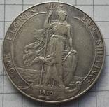 Флорин 1910 (двойной шиллинг)