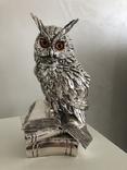 Статуэтка Vintage KRISA Sterling Silver